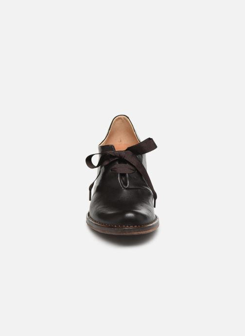 Ankle boots Neosens ROCOCO2 Brown model view