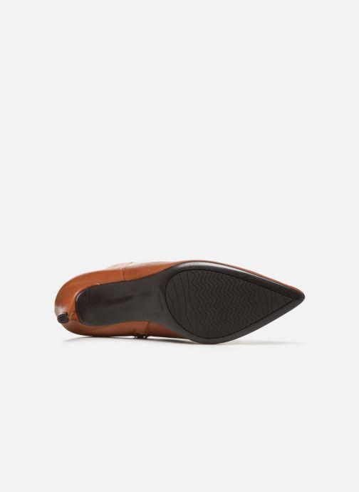 Boots en enkellaarsjes Drass H-2000 Bruin boven