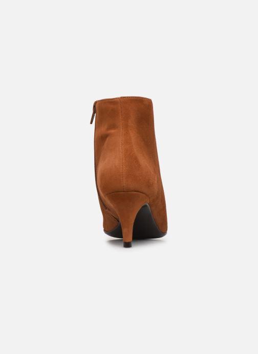 Drass H-2000 (bruin) - Boots En Enkellaarsjes(419278)