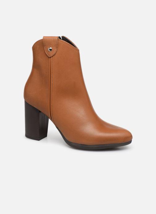 Boots en enkellaarsjes Dames H-2011