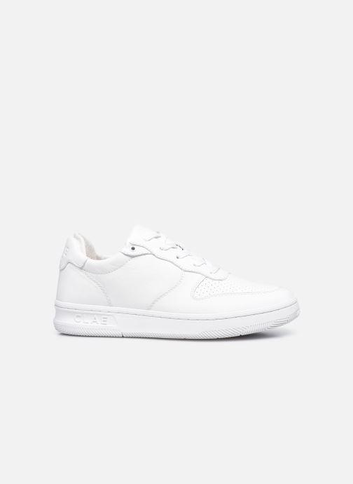 Sneakers Clae Malone W Bianco immagine posteriore