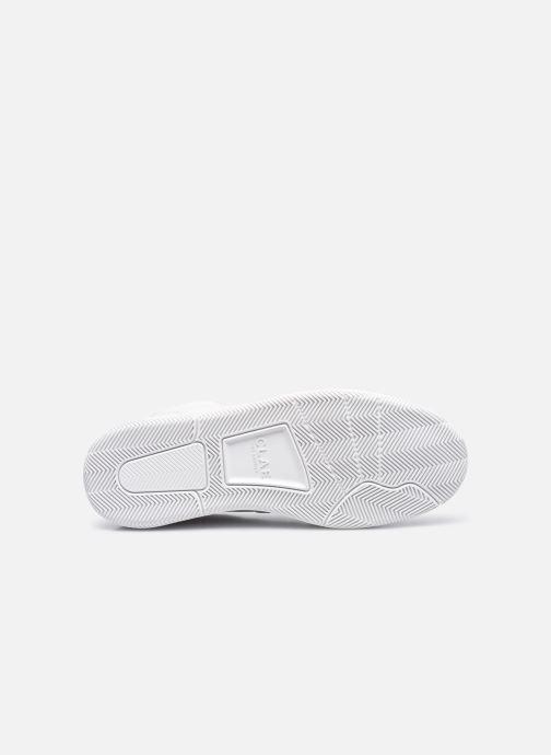 Sneakers Clae Malone W Bianco immagine dall'alto