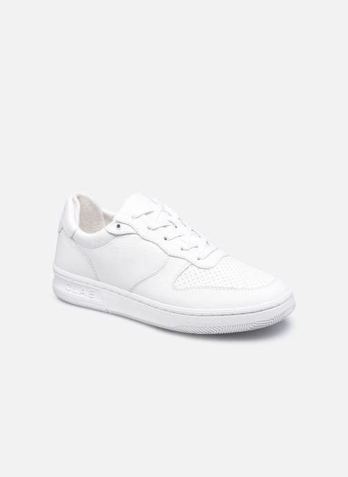 Sneaker Clae Malone W weiß detaillierte ansicht/modell