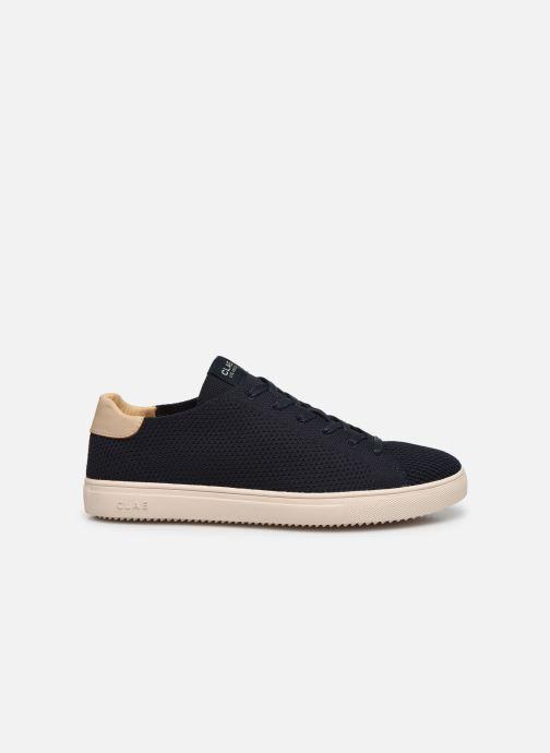 Sneakers Clae Bradley Knit Azzurro immagine posteriore