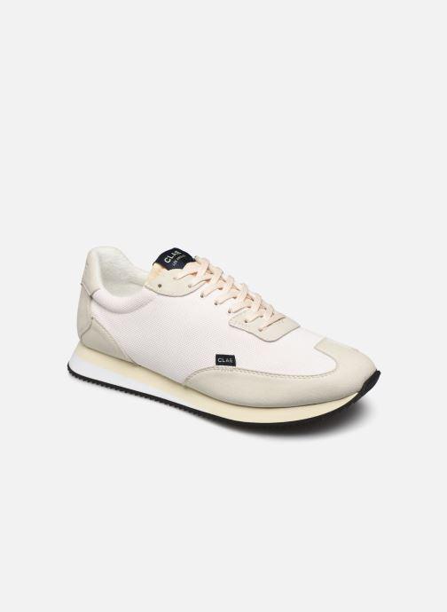 Sneakers Clae Runyon Bianco vedi dettaglio/paio