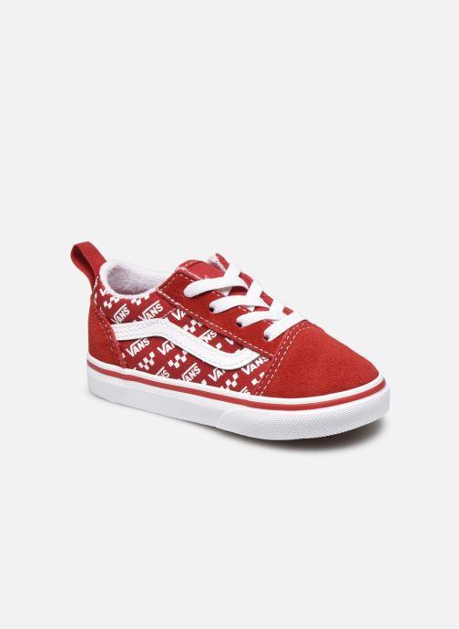 Sneaker Kinder TD Old Skool Elastic Lace
