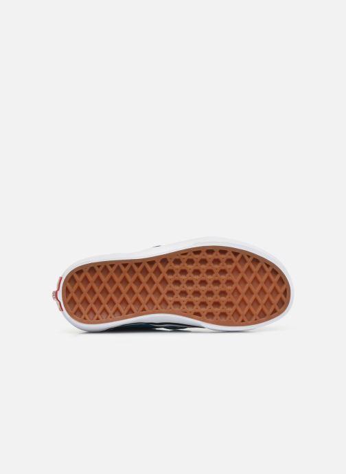 Sneakers Vans UY Classic Slip-On Blauw boven