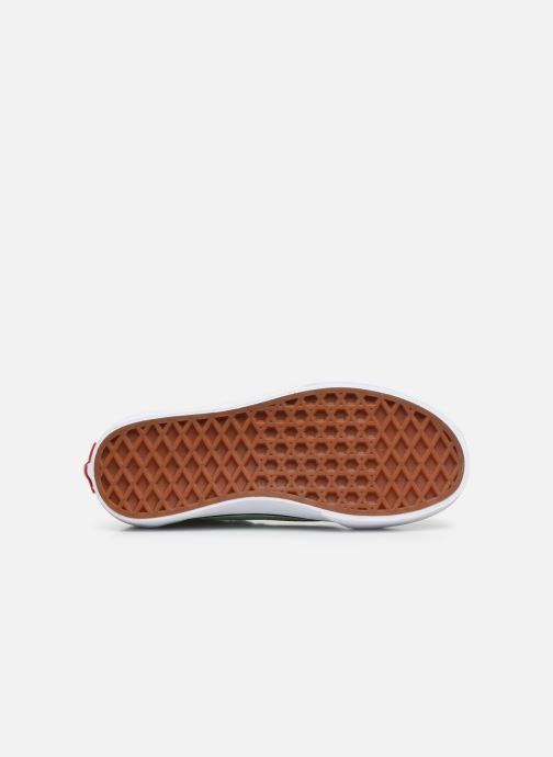 Vans UY Old Skool (Vert) Baskets chez Sarenza (419490)