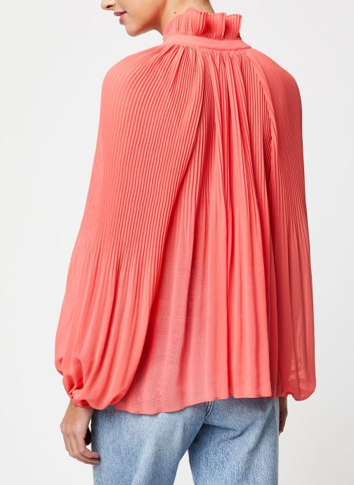 School Rag Chemise Caina (orange) - Vêtements(419349)