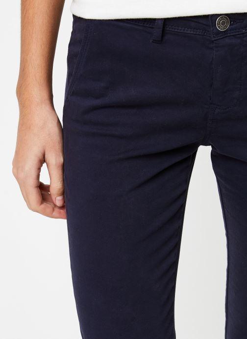 Vêtements School Rag Pantalon Cloee Bleu vue face