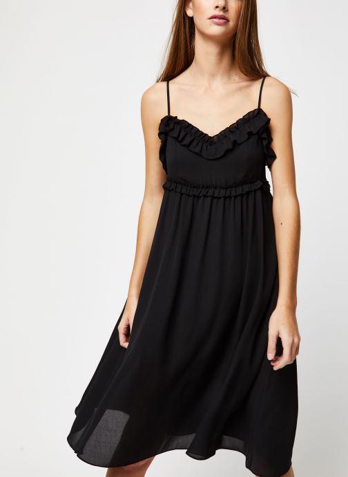 Vêtements School Rag Robe Ruby Noir vue détail/paire