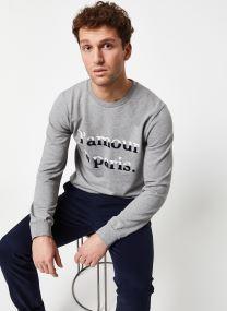 Vêtements Accessoires Sweatshirt - L'Amour A Paris