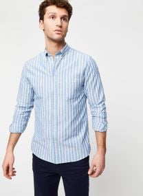 Vêtements Accessoires Shirt – Button Down + Pocket