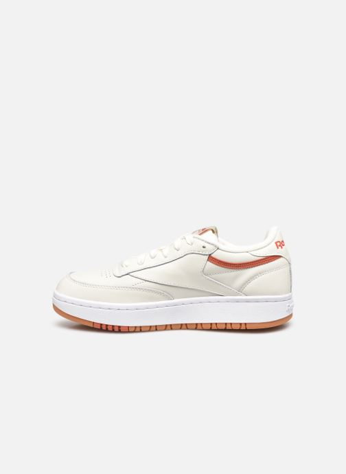 Reebok Club C Double Trainers in White (431947)