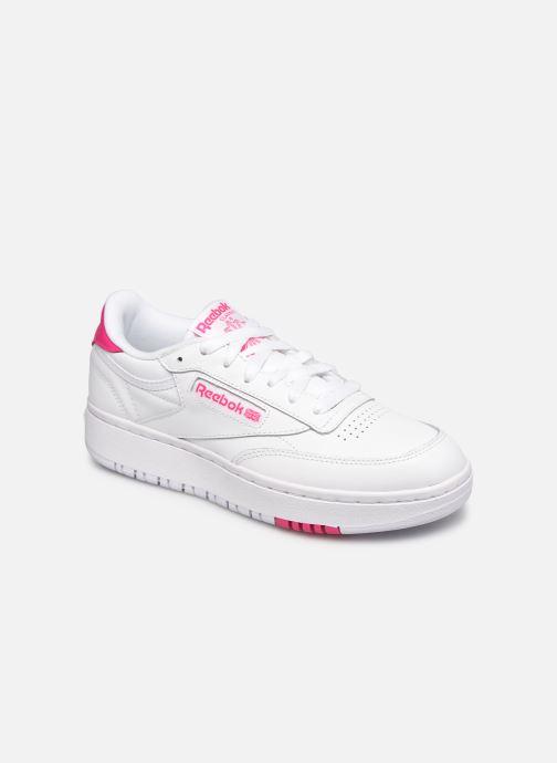 Sneakers Reebok Club C Double Bianco vedi dettaglio/paio