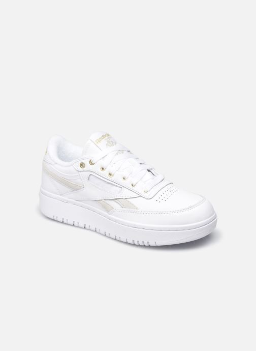 Sneakers Dames Club C Double