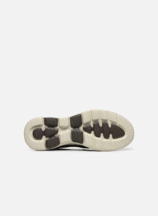 Sneakers Skechers GO WALK 5 H Bruin boven