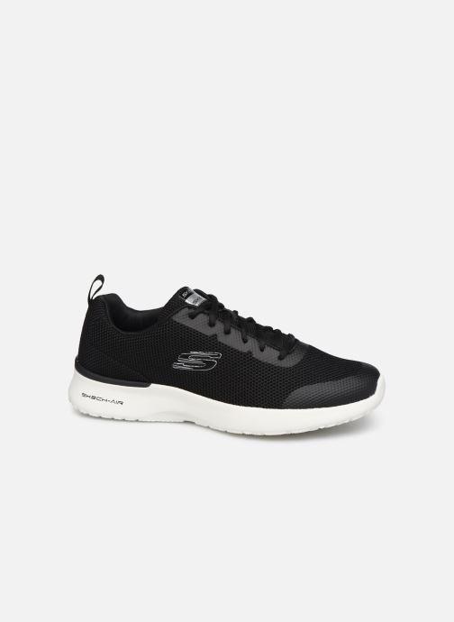 Baskets Skechers SKECH-AIR DYNAMIGHT Noir vue détail/paire