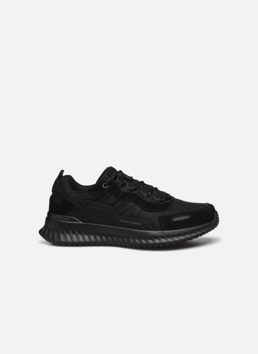 Baskets Skechers MATERA 2.0 Noir vue derrière