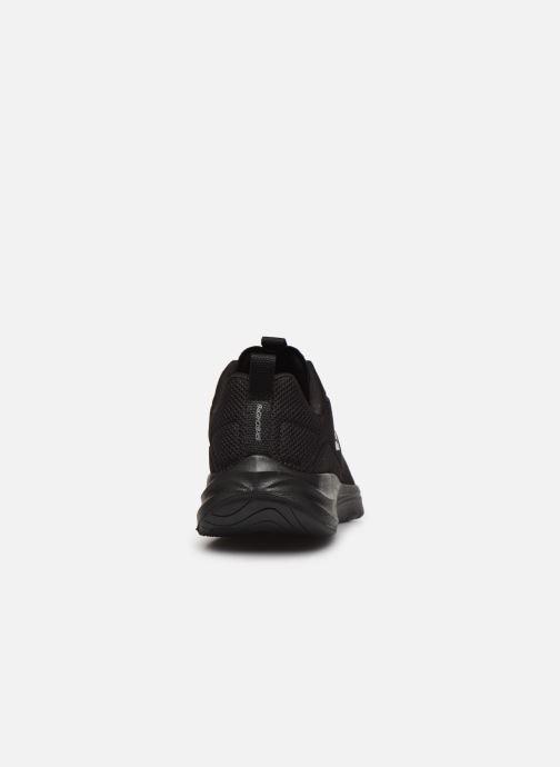Sneakers Skechers ULTRA GROOVE Nero immagine destra