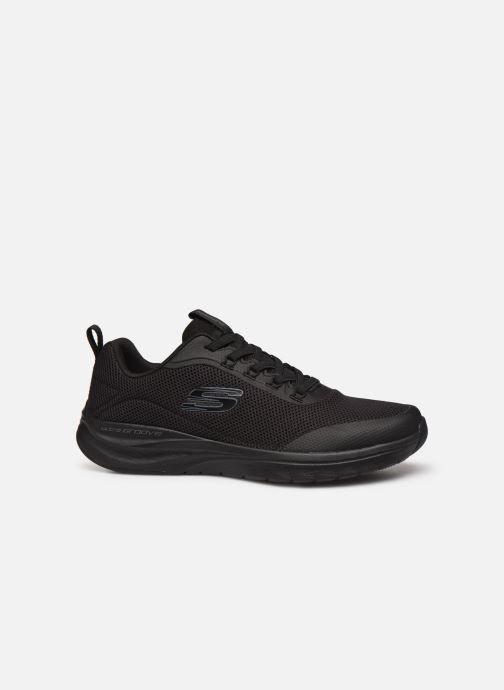 Sneakers Skechers ULTRA GROOVE Nero immagine posteriore