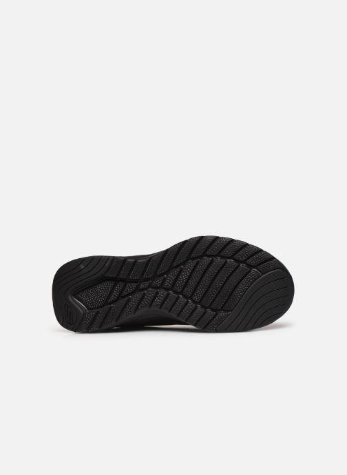 Sneakers Skechers ULTRA GROOVE Nero immagine dall'alto