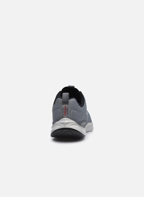 Sneaker Skechers ULTRA GROOVE grau ansicht von rechts