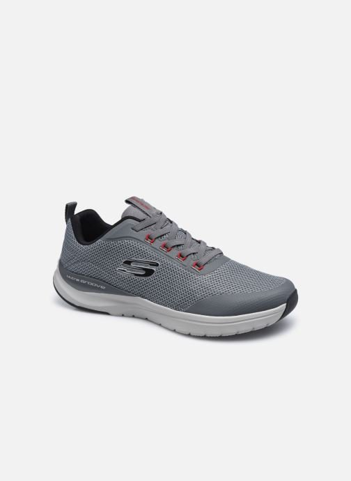 Sneaker Skechers ULTRA GROOVE grau detaillierte ansicht/modell