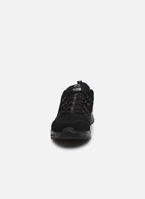 Sneakers Skechers SUNLITE Sort se skoene på