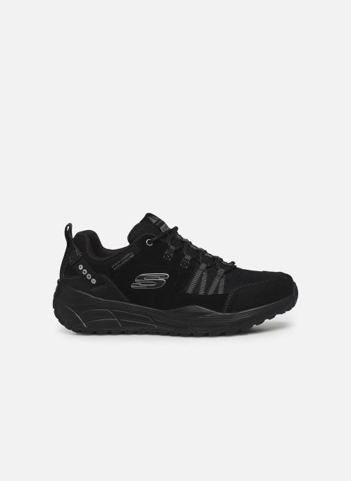 Sneakers Skechers SUNLITE Sort se bagfra