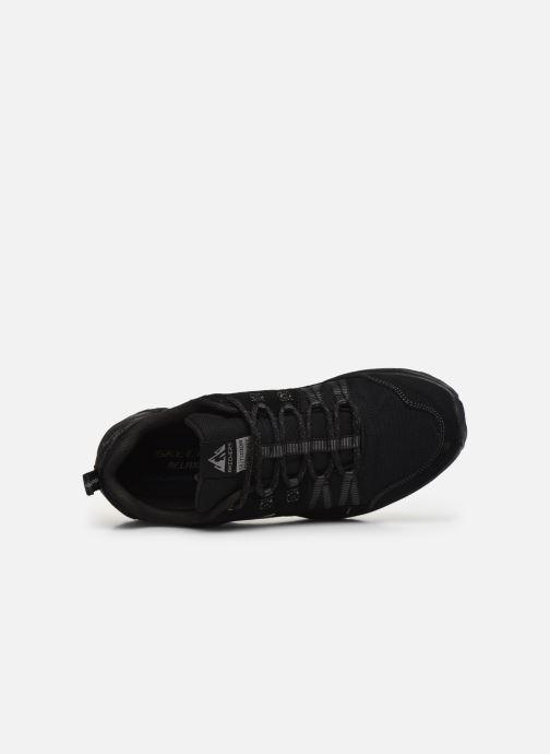 Sneakers Skechers SUNLITE Sort se fra venstre
