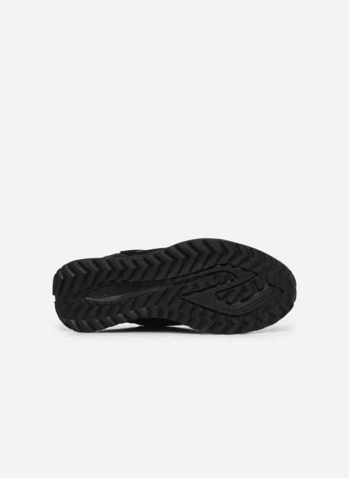 Trainers Skechers SUNLITE Black view from above