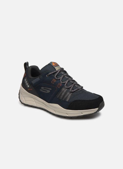 Baskets Skechers SUNLITE Bleu vue détail/paire