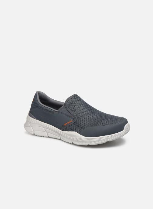 Sneakers Skechers EQUALIZER 4.0 PERSISTING Blauw detail
