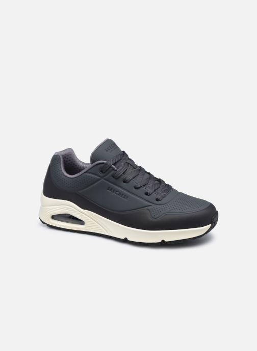 Sneaker Skechers UNO grau detaillierte ansicht/modell