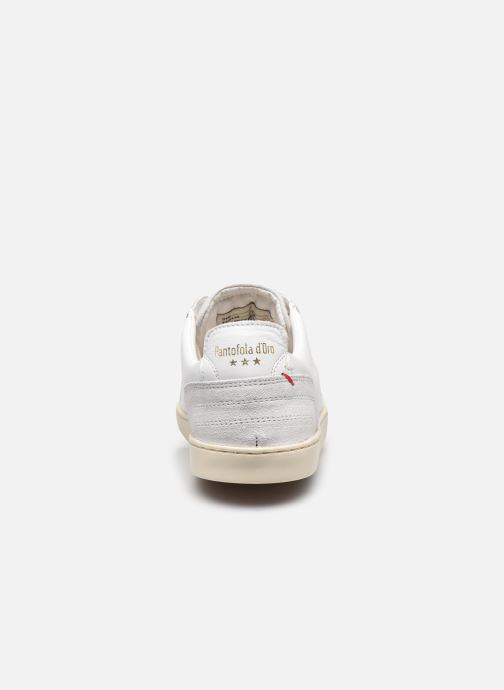 Sneakers Pantofola d'Oro Montefino Uomo Low Wit rechts
