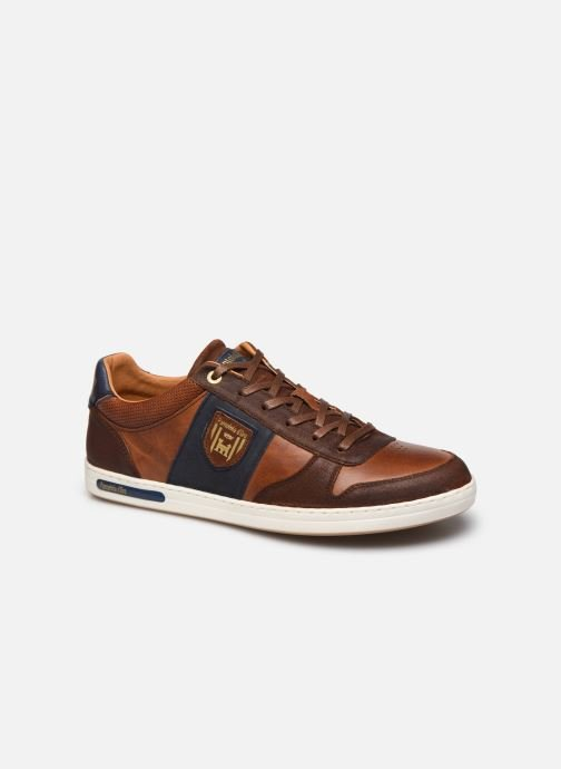 Baskets Homme Milito Uomo Low Bicolore
