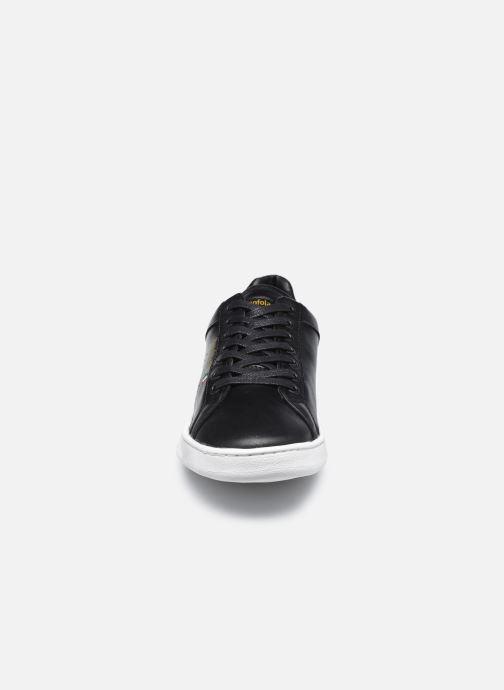 Baskets Pantofola d'Oro Arona Uomo Low Noir vue portées chaussures