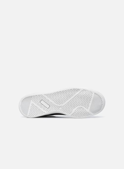 Baskets Pantofola d'Oro Arona Uomo Low Noir vue haut