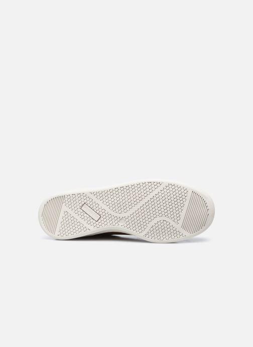 Baskets Pantofola d'Oro Arona Uomo Low Marron vue haut