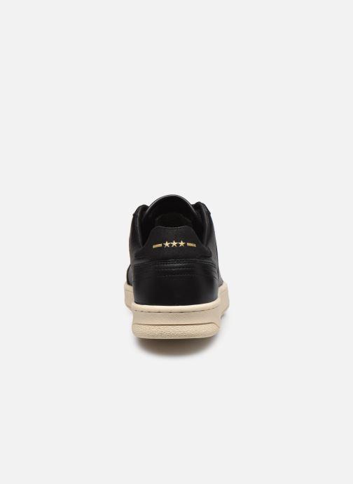 Sneakers Pantofola d'Oro Caltaro Uomo Low Zwart rechts