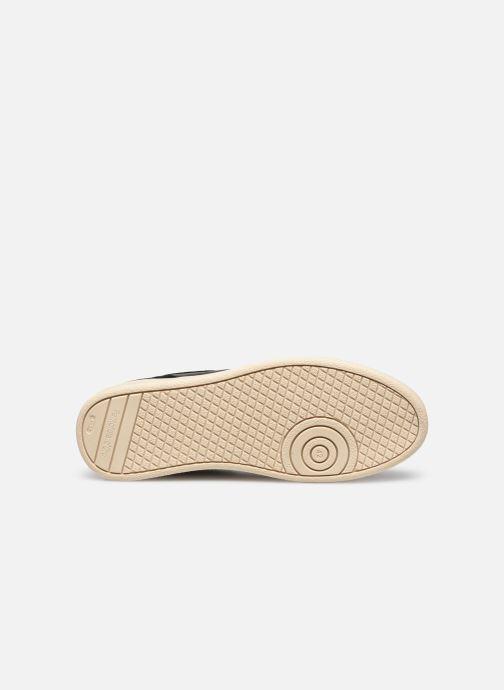 Sneakers Pantofola d'Oro Caltaro Uomo Low Zwart boven
