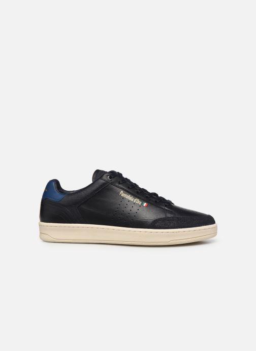 Baskets Pantofola d'Oro Caltaro Uomo Low Bleu vue derrière