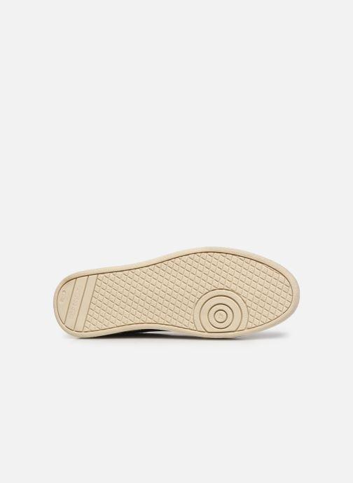 Baskets Pantofola d'Oro Caltaro Uomo Low Bleu vue haut