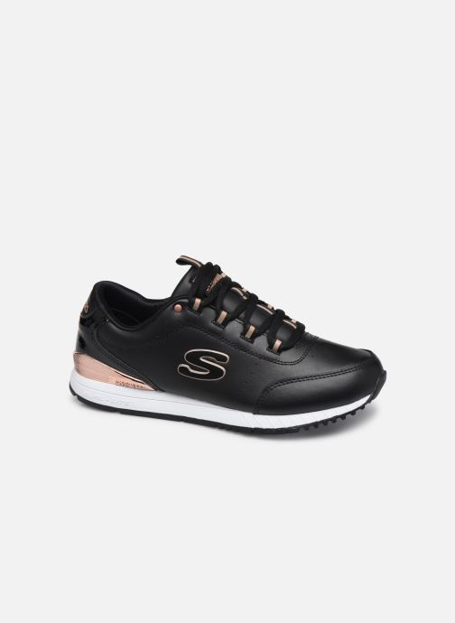 Sneakers Skechers SUNLITE DELIGHTFULLY OG Nero vedi dettaglio/paio