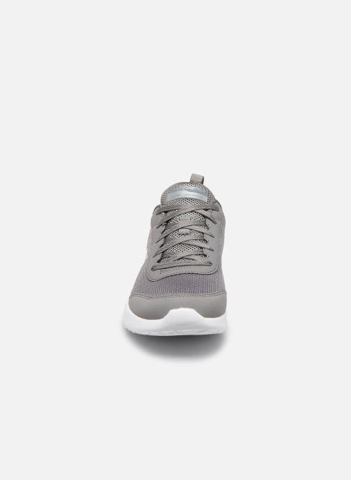 Sneakers Skechers SKECH-AIR DYNAMIGHT FAST BRAKE Grå se skoene på