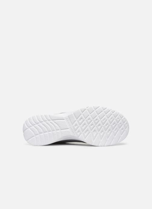 Sneakers Skechers SKECH-AIR DYNAMIGHT FAST BRAKE Grå se foroven