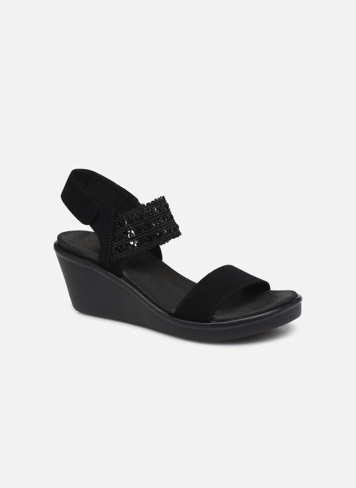 Sandali e scarpe aperte Skechers RUMBLE ON TAKEOVER Nero vedi dettaglio/paio