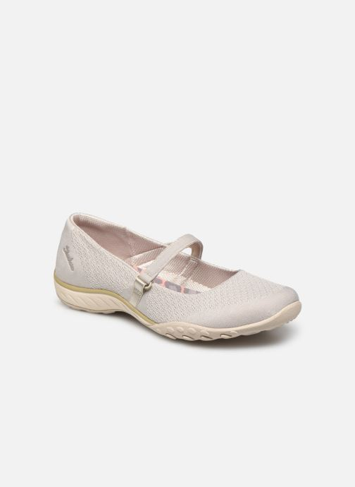 Chaussons Femme BREATHE-EASY LOVE TOO