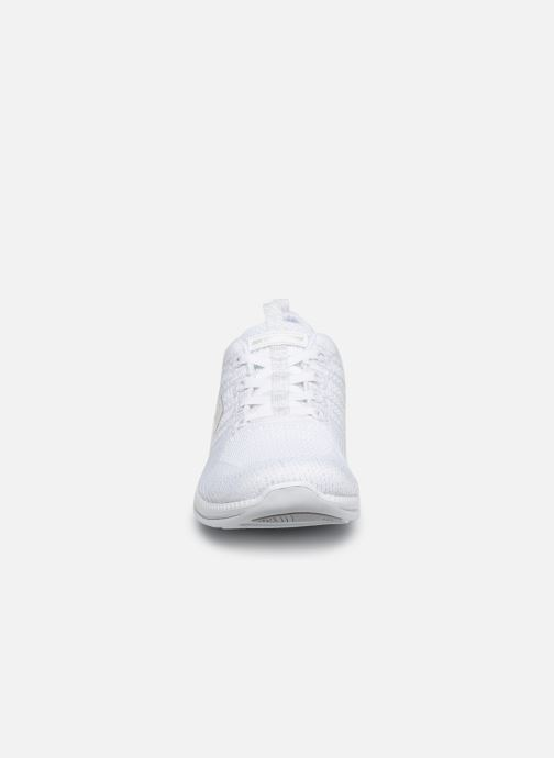 Skechers City Pro Glow On - Blanc (wsl)